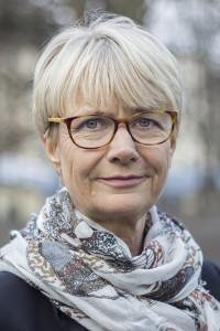 Catharina Håkansson Boman, Sverigeförhandlingen. Foto: Sandra Backlund