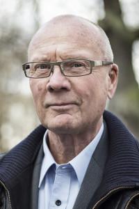 Hans Rode, Sverigeförhandlingen Foto: Sandra Backlund