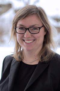 Anna Modin, Sverigeförhandlingen Foto: Sandra Backlund