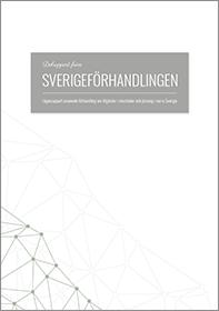 Delrapport 3 från Sverigeförhandlingen, thumbnail
