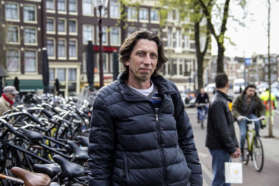 Sverigeförhandlingen lärde om cykling vid studieresa till Amsterdam