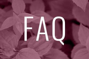 FAQ-webben