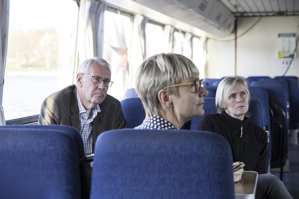 Foto: Sandra Adams Backlund, Sverigeförhandlingen