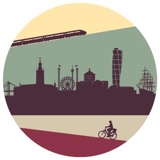Vi förhandlar om framtidens järnvägsnät och kollektivtrafik i storstäderna för fler bostäder, bättre arbetsmarknad och ett hållbart resande
